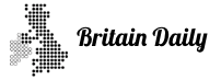 Britain Daily Logo 2020
