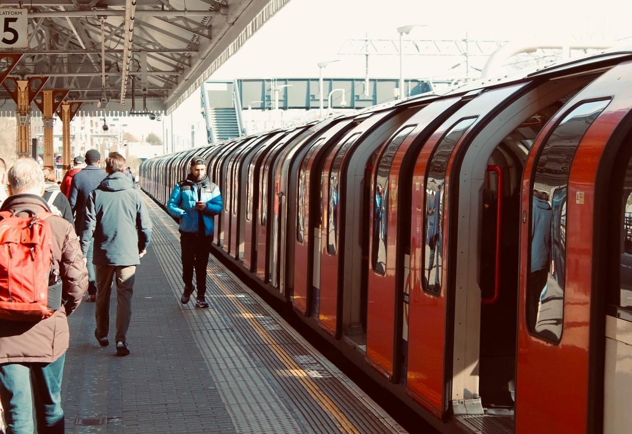 train-capacity-to-be-increased-uk-news