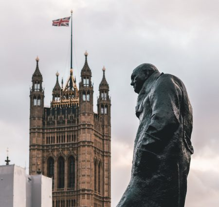 Churchill-statue-UK