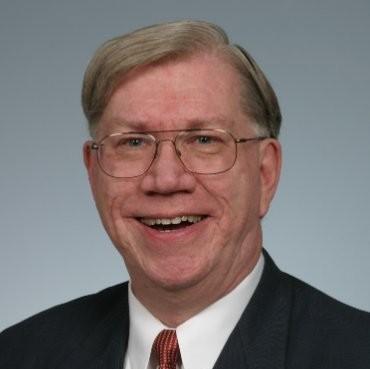 CUFA Managing Director Ralph Swoboda