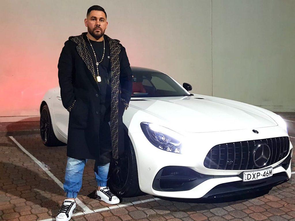 Ahmad-Mansour-entrepreneur-success