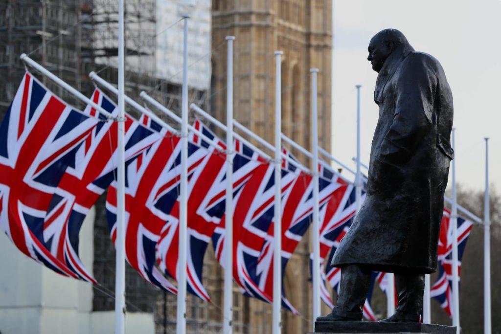 Britain-No-Deal-ultimatum