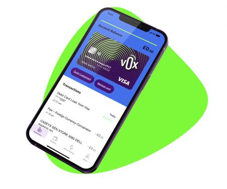 VOX-Money-announcement