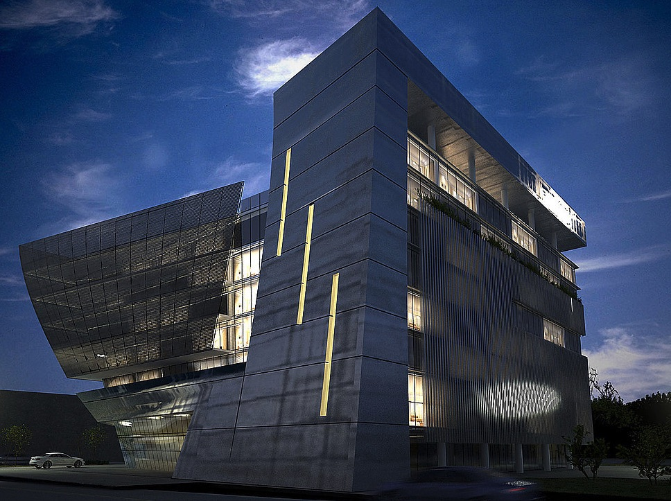 Interactive-Development-Company-architecture